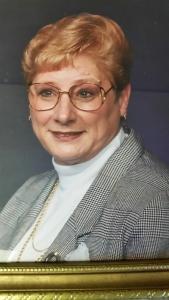 Mary Wyman
