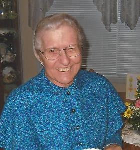 Esther E. Blocher